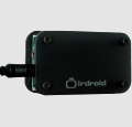 Irdroid v2.0 Bluetooth to Infrared adapter