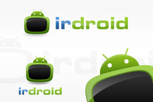 Irdroid promo graphic