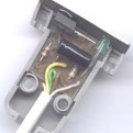 Irdroid serial IR cable kit assembled unit