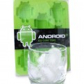 Android Robot Icecube tray