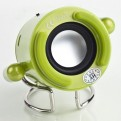 Android Robot mini speaker & MP3 Player