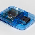 Irdroid USB IR Transceiver v1.0