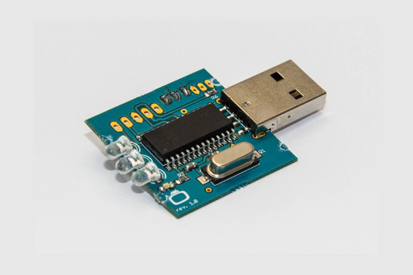 USB Infrared Transmitter | Irdroid™ – Infrared modules for Android