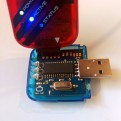 Flashing USB Infrared Transceiver Firmware 4