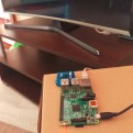 Irdroid USB and Raspberry Pi